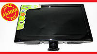"""LCD LED L17 Телевизор 15,6"""" DVB - T2 12v/220v HDMI IN/USB/VGA/SCART/COAX OUT/PC AUDIO IN"""