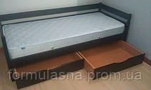 Кровать подростковая буковая Нота Эстелла, фото 3