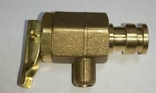 Предохранительный клапан Daewoo Gasboiler 3Bar