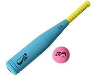 Бита бейсбольная 70 см SAFSOF (BB-27C)