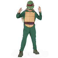 Костюм черепашки-ниндзя Рафаэль Nickelodeon TMNT RUBIES (RG31246)