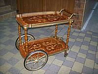 Столик сервірувальний (3635), Броди