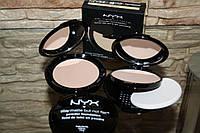 Пудра NYX Stay Matte.7.5 гр.  (Копия)никс, фото 1