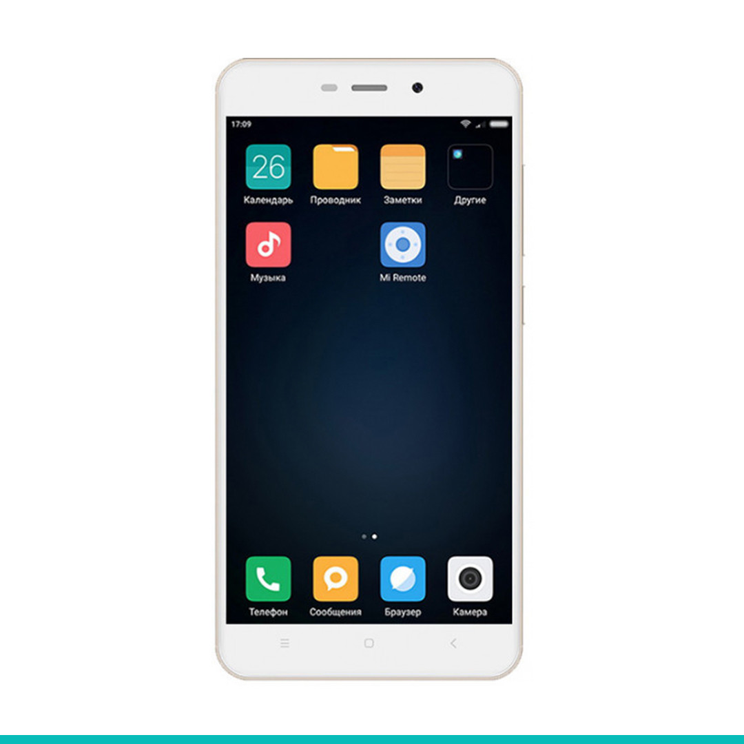 Смартфон Xiaomi Redmi 4A 2/32GB (Международная версия) Витрина