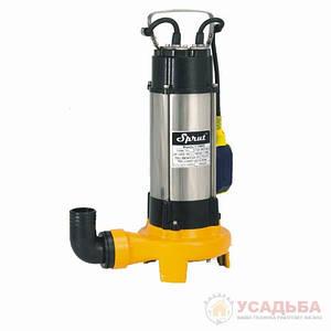 Дренажно-фекальный насос SPRUT V 1300 D
