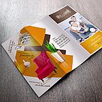 Буклеты, как инструмент рекламы