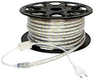 Works LS-2835-60-220-IP65-W LED лента (белая)