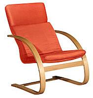 Кресло TILST ткань терракот M3638015