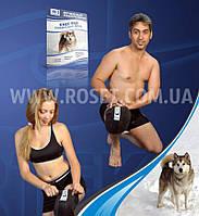 Согревающий наколенник из собачьей шерсти - Morteks Сибирская Зима (knee pad) - 2 шт