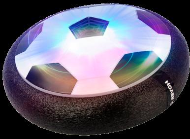 HoverBall Аэромяч - Летающий домашний футбол.