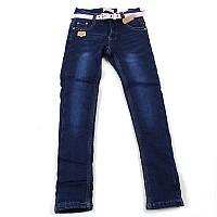 """Брюки джинс для дівчинки """"Seagull"""" (Зріст 140, Синій)"""