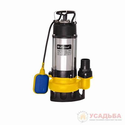 Дренажно-фекальный насос SPRUT V 750F