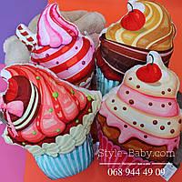 Подушка декоративная Мороженое