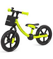 Велобег 2WAY NEXT марки Kinderkraft. Детский велосипед без педалей. Беговел.