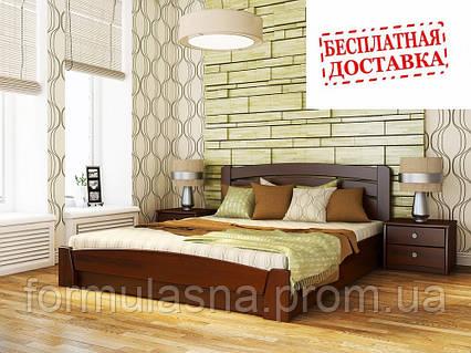 Кровать деревянная Селена Аури с подъемным механизмом Эстелла, фото 2
