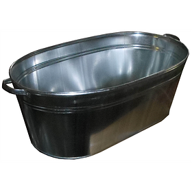 Ванна 100 л