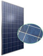 Фотоэлектрический модуль ABI-SOLAR 260вт