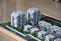 Квартиры 70м2 в новом красивом комплексе на Северном Кипре