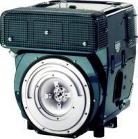 Одноцилиндровые двигатели HATZ 1D41C,1D42C,1D81C