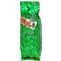Зелёный чай Guang Fu с жасмином 100 г (вакуум)