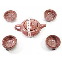 Сервиз чайный на 4 персоны керамика