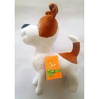 """Мягкая игрушка Собака """"Терьер Макс"""" из м/ф """"Тайная жизнь домашних животных, 36*24см."""