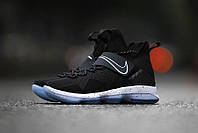 "Nike LeBron 14 EP ""Black Ice"""