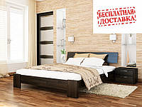 Кровать деревянная Титан Эстелла