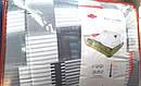 Евро одеяло ТЕП холлофайбер 200х210, фото 3
