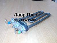 ТЭН 1700w 170мм. без отв. C00066086 Ariston для стиральной машины  C00066086