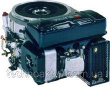 Одноцилиндровые двигатели HATZ 1D90V