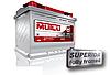 Автомобильный аккумулятор Mutlu SFB 60Ah/540A (0) R