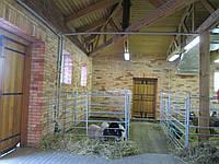 Проектирование объектов сельскохозяйственного назначения