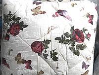 Одеяла на овчине оптом 180х210, фото 1