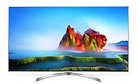 Телевизор LG 49SJ810V модель 2017 года