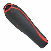 Спальный мешок Ferrino Nightec 300/+0°C Dark Grey (Right)