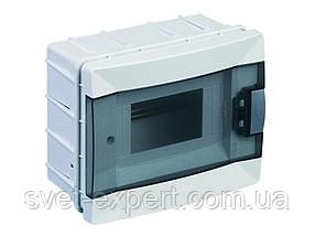 Коробка на 8 автоматов для скрытого монтажа Makel