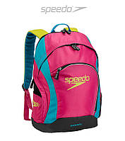 Speedo Sonic (Fuchsia/Hawaiin Ocean) - стильный рюкзак (25Л)