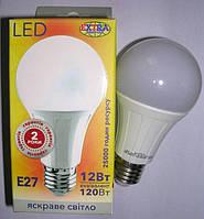 Led Стандарт A65-12W-E27-4000