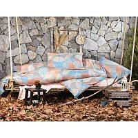 Фланелевое постельное белье евро размера Irya Venna SvD