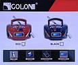 Колонка бумбокс GOLON RX-627Q ZF, фото 10