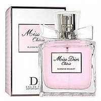 Женская туалетная вода Christian Dior Miss Dior Cherie Blooming Bouquet EDT 100 ml