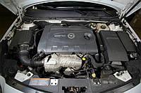Двигатель 2.0 Opel Insignia