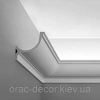 Карнизы для скрытого освещения ORAC DECOR (Орак Декор)  C902