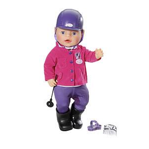 Одежда для верховой езды Baby Born Zapf Creation 822340, фото 2