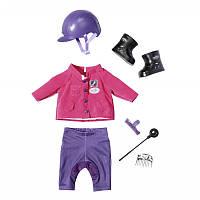 Одежда для верховой езды Baby Born Zapf Creation 822340