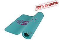 Коврик (каремат) для йоги и фитнеса Spokey LIGHTMAT(original), мат