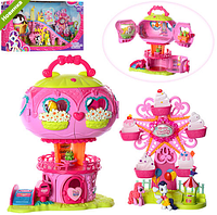 Домик My Little Pony 733-755 ***