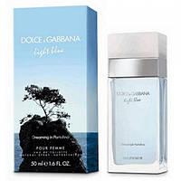 Dolce Gabbana Light Blue Dreaming in Portofino EDT 100 ml