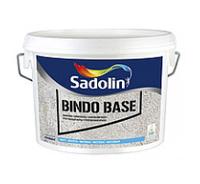 Грунт. краска для стен и потолка Sadolin BINDO BASE (2,5л.)